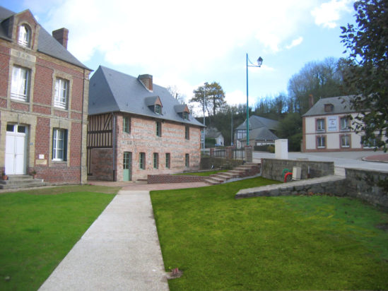 5-bourg dun moriset