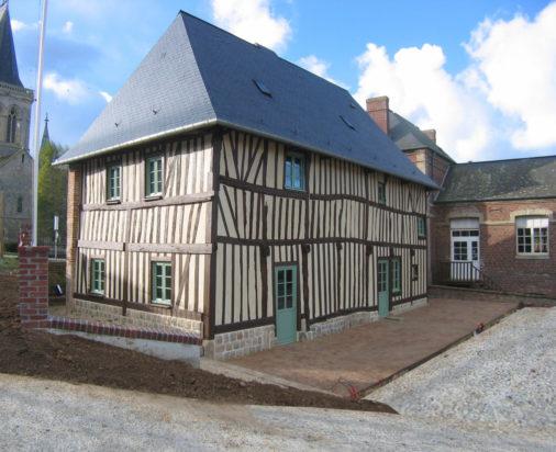 8-bourg dun moriset