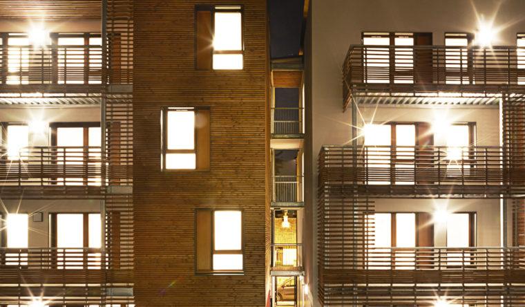 47 logements à Aubervilliers