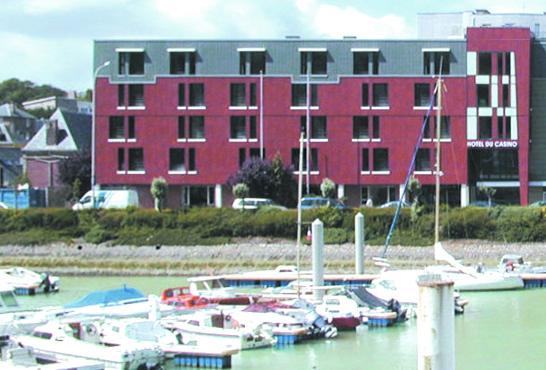 Hotel Saint-Valery-en-Caux
