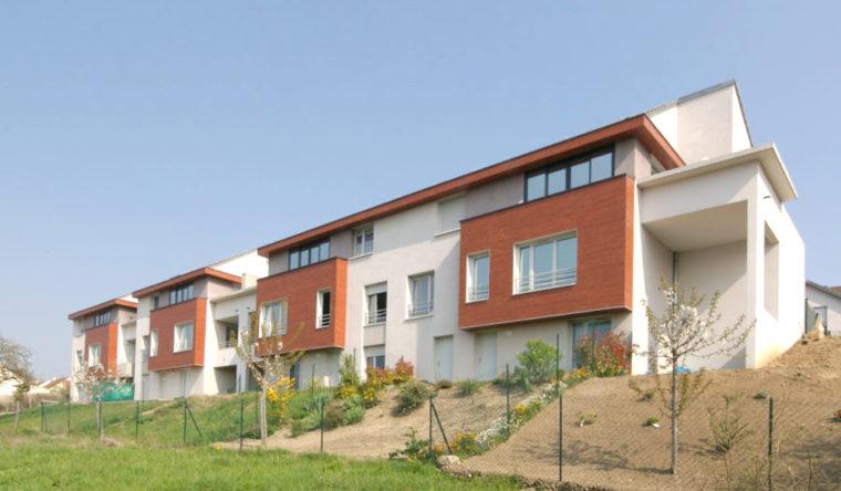 10 logements à Montataire